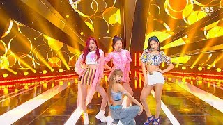 Download BLACKPINK - 'FOREVER YOUNG' 0715 SBS Inkigayo Video