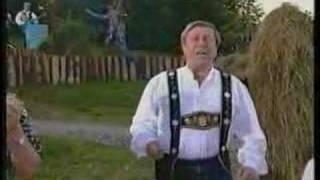 Download Franzl Lang - Einen Jodler hör i gern Video