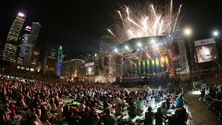 Download HK Phil Swire Symphony Under The Stars 2014: The Concert Video