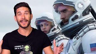 Download ¿Sabes qué hay de verdad en la historia de Interstellar? Video