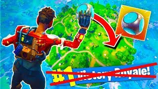 Download *WATCH* BEFORE You PORT-A-FORT At *MAX* HEIGHT In Fortnite Battle Royale Video