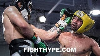 Download (WOW!!) MALIGNAGGI EXPOSES MCGREGOR SPARRING; REVEALS ″I ACTUALLY BEAT HIS ASS″ DESPITE LEAKED PICS Video