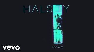 Download Halsey - Is There Somewhere (Audio) Video