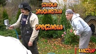 Download Szkoła Druciarstwa Sprężarka Wazzup :) Video