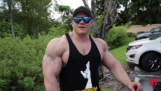 Download Dallas McCarver   A Day In The Life Video