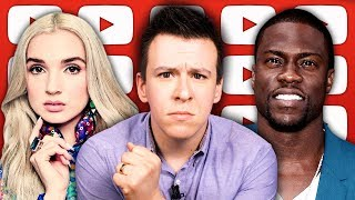 Download WOW! Poppy Sued For Copyright Infringement, Kevin Hart Extortion Revelation, AZ Teachers, and More Video