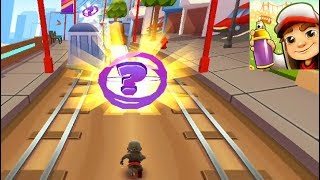 Download SUBWAY SURFERS SAN FRANCISCO 2019 : MYSTERY MONDAY! Video