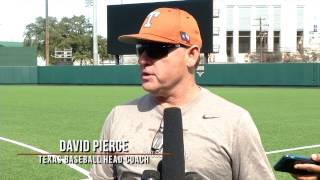 Download Texas Baseball Opening Weekend Preview [Feb. 16, 2017] Video