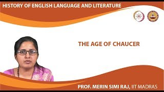 Download The Age of Chaucer Video