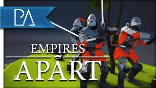 Download BYZANTINE EMPIRE MARCH TO WAR - Empires Apart Multiplayer Gameplay Video
