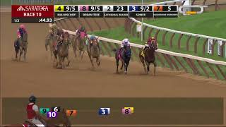 Download Dream Tree - 2018 - The Prioress Stakes Video