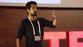 Download An extra Eye, An extra Ear, An extra Heart | Joseph Annamkutty Jose | TEDxSJCETPalai Video