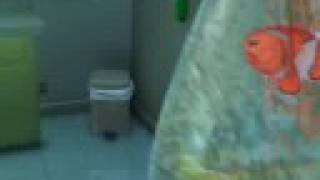 Download Finding Nemo- Escape from the fish tank Video