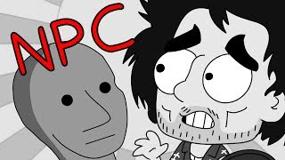 Download Night Of The Living NPCs | FREEDOMTOONS Video