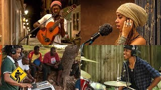 Download Rasta Children feat. Nattali Rize | Playing For Change | Song Around The World Video