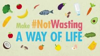 Download Make Not Wasting a way of life Video