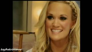 Download Carrie Underwood and Brad Paisley - Funny Moments Video