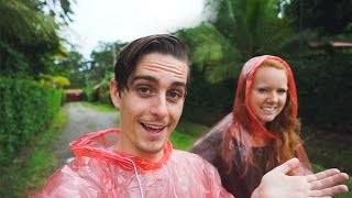 Download A Costa Rican Thanksgiving! + Preparing for Hurricane Otto 💨😮 Video