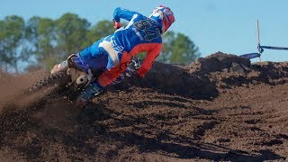 Download Yamaha YZ450F 2018 Test Video
