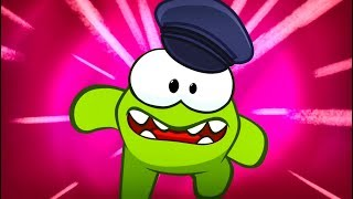 Download Play with OM NOM - Spot The Difference - You've got mail - Kedoo ToonsTV Video