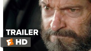 Download Logan International Trailer #2 (2017) | Movieclips Trailers Video