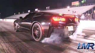 Download Monstrous Sounding!!! - 10 Second C7 Corvettes Video