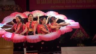 Download Múa Bài Ca Tây Bắc * Múa Đẹp Tuyệt vời Video