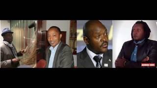 Download Perezida Nkurunziza ati:FPR/DMI Kagame ni umwanzi w'UBurundi:Montage Rwamwaga JC Video