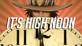 Download IT'S HIGH NOON SOMEWHERE Video