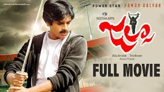 Download Jalsa Telugu Full Movie || Pawan kalyan , Ileana D'Cruz Video