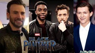 Download Avengers React to Black Panther Movie - Must Watch 2018 Video