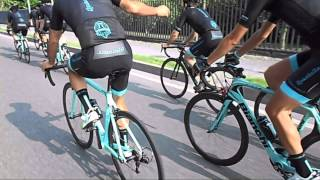 Download Bianchi Specialissima CV short test ride Video