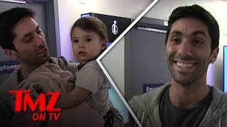 Download Nev Schulman's Kid Is Tricky! | TMZ TV Video