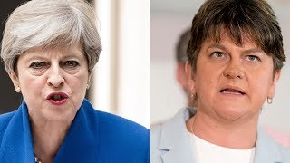 Download Who are the DUP and will they demand a soft Brexit to prop up the Tories? Video