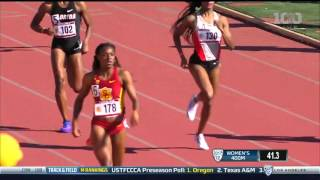Download Track & Field: Cardinal and Gold Challenge - Highlights (3/26/16) Video