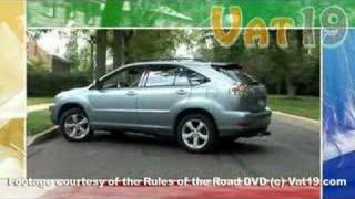 Download How to perform a 3-point turn Video