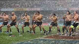 Download Friday Flashback: The Haka in the rain Video