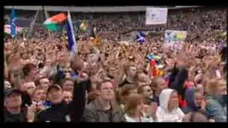 Download The Proclaimers 500 Miles (live 8) Video