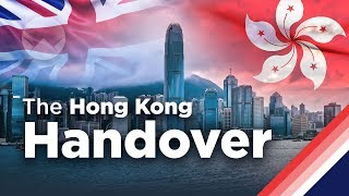 Download How Hong Kong Changed Countries Video