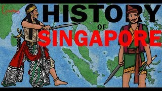 Download History of Singapore explained in 5 minutes Video
