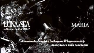Download LUNA SEA - MARIA Video