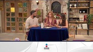 Download El martes 13 es de buena suerte: Mhoni Vidente | Sale el Sol | Imagen Entretenimiento Video