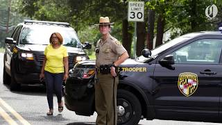 Download Shooting at Maryland Rite Aid center leaves 3 dead Video