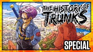 Download DragonBall Z Abridged: History of Trunks - TeamFourStar (TFS) Video