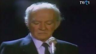 Download Gheorghe Cozorici - Scrisoarea III de Mihai Eminescu Video