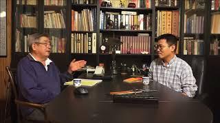 Download 【書齋夜話】102:貿易戰僅僅是手段?看看歷史是否還會心存僥倖?(2018-9-22) Video