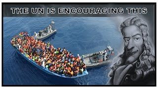Download UN Propaganda Encourages Mass Migration to Europe Video