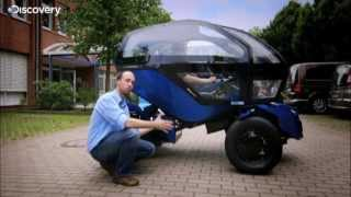 Download World's Strangest - Shrinking Car Video