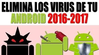 Download Como ELIMINAR VIRUS de mi celular Android | Android Evolution Video