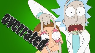 Download Rick and Morty is Overrated and its Fans are Idiots (The creators are also trash) Video